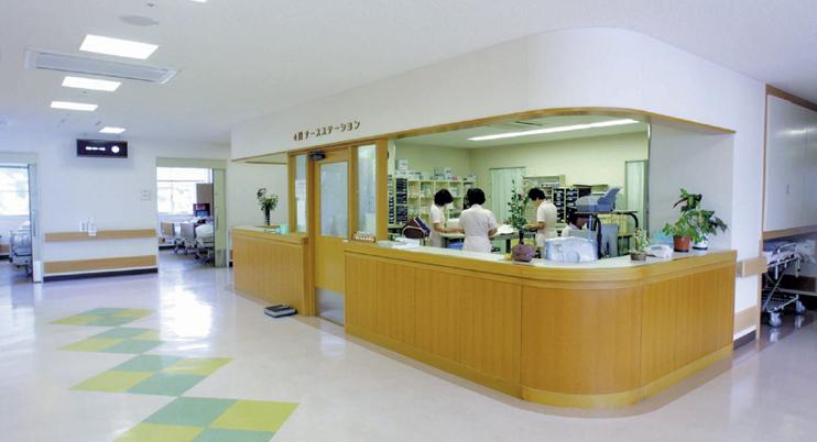 入院イメージ画像
